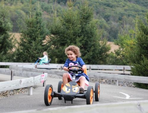 Pedal Car Go-Kart